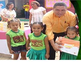 Prefeito Josiel Batista chega à metade de sua gestão com mais de 100 milhões de recursos recebidos da União