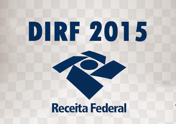 Programa Gerador do Imposto de Renda 2015 é liberado; Declaração começa hoje
