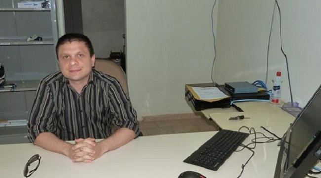 Promotor Sergio Reis assume vaga que era de Ecio Otto em José de Freitas