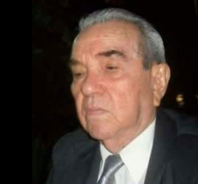Dr. Craveiro tinha 94 anos de idade