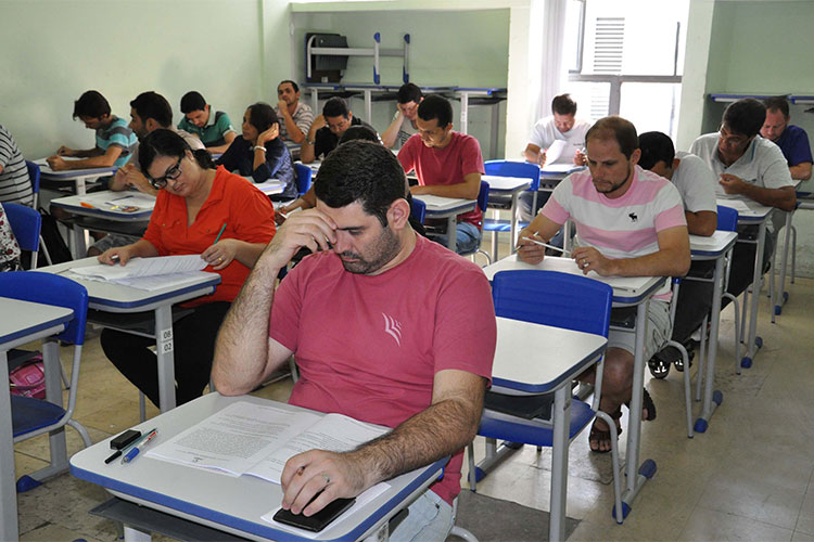 TJ lança concurso com 180 vagas no Piauí