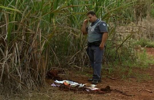 Corpo do idoso foi encontrado na localidade Meruoca