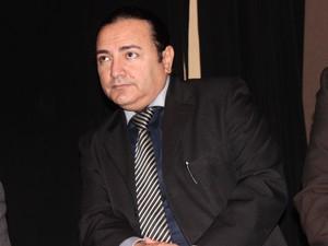 Deputado estadual Francis Lopes é o autor do Projeto de Lei (Foto: Gustavo Almeida/G1)
