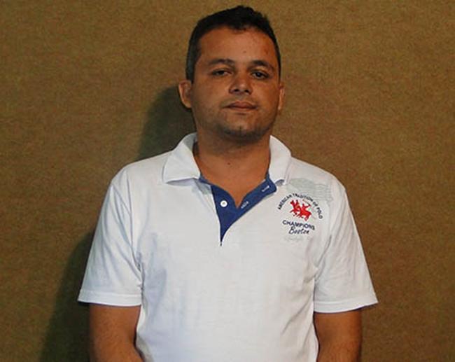 Darlan Araújo, está em liberdade provisória (Foto: divulgação)