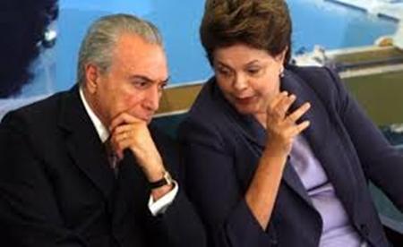 Dilma e Temer têm até fevereiro para apresentar defesa ao pedido de cassação feito pelo PSDB