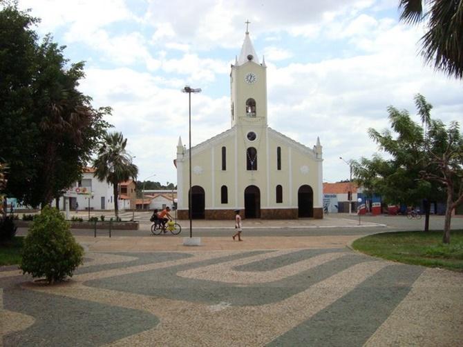 Igreja N. S. do Livramento