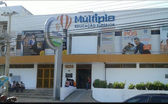 Empresa fica próximo à Jacaúna na Av. João XXIII