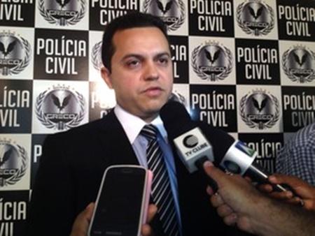 Delegado Carlos Cesar