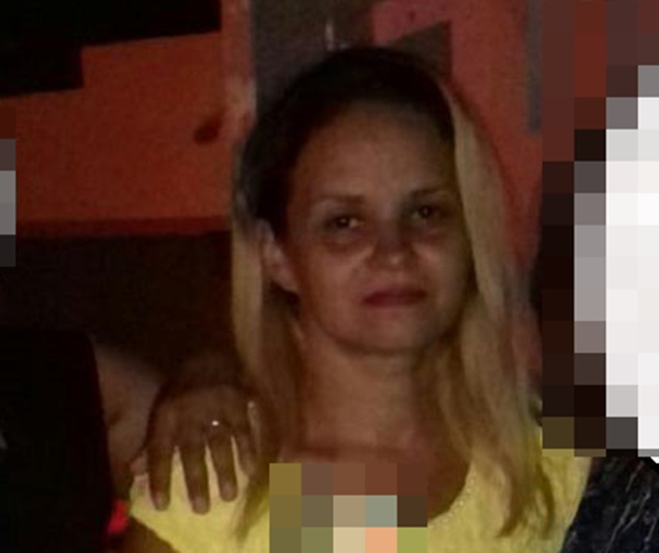Maria do Carmo tinha 44 anos