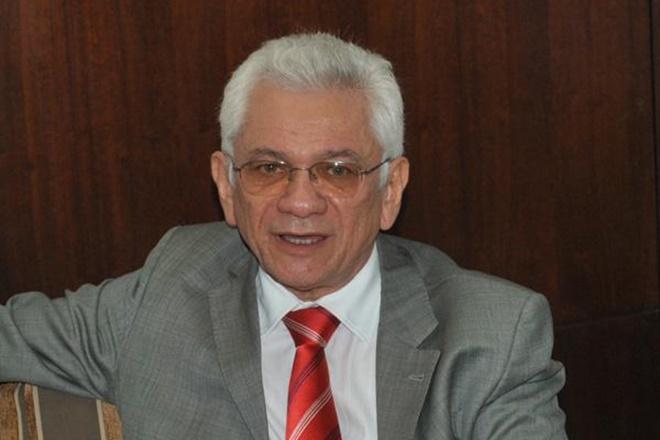 Paes Landim decretou parcialmente ilegal a greve