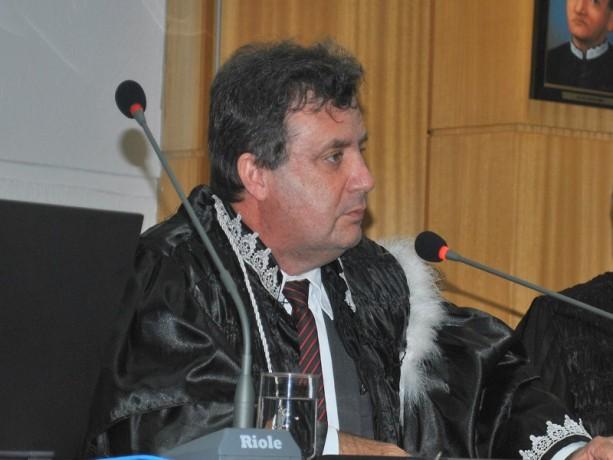 Des. Hilo de Almeida Sousa