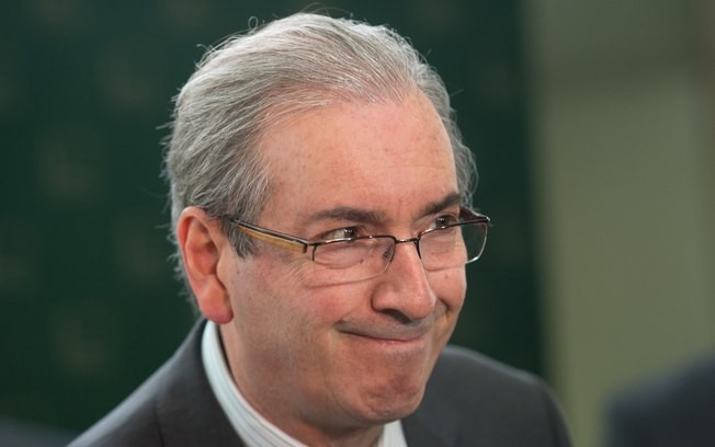 Eduardo Cunha (Foto: Marcelo Camargo -Agencia Brasil)