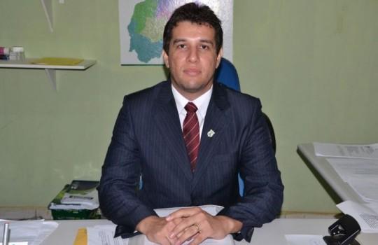Jarbas Lopes de Araújo Lima