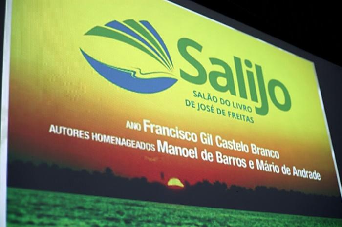 """Lançamento do 1º SALIJO: um olhar sob as lentes do cineasta de """"Ai que vida"""""""