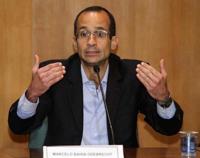 A lista da Odebrecht: executivos vão delatar mais de cem políticos