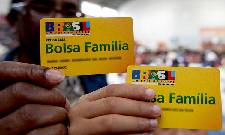 Bolsa Família repassa R$ 93 milhões ao Piauí em etembro