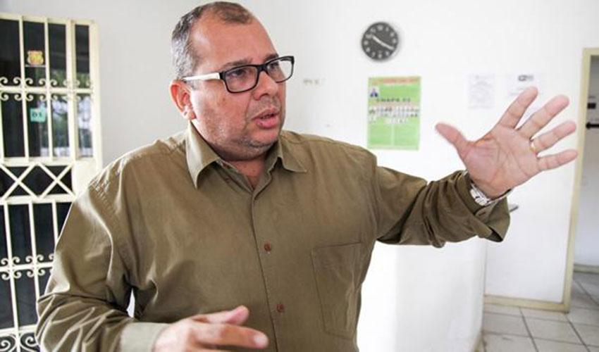 """Delegacias do interior viraram sucatas"", denuncia Sinpolpi"