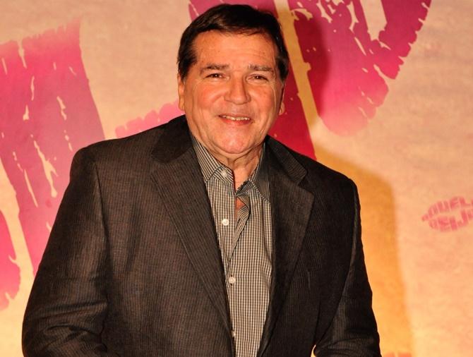 Cantor Jerry Adriani morre aos 70 anos no Rio vítima de câncer