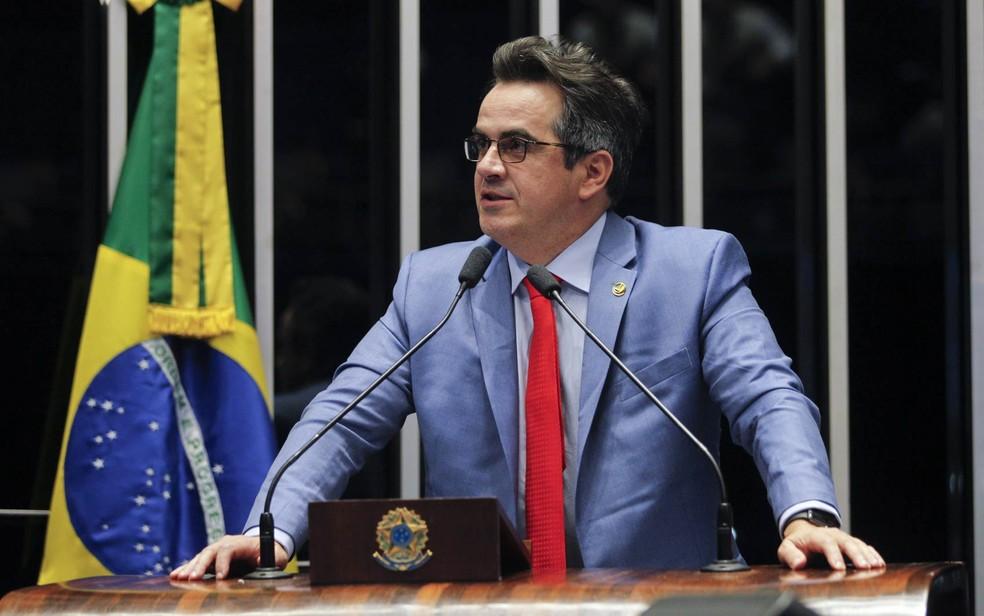 Ciro Nogueira teria recebido R$ 1,6 milhão da Odebrecht