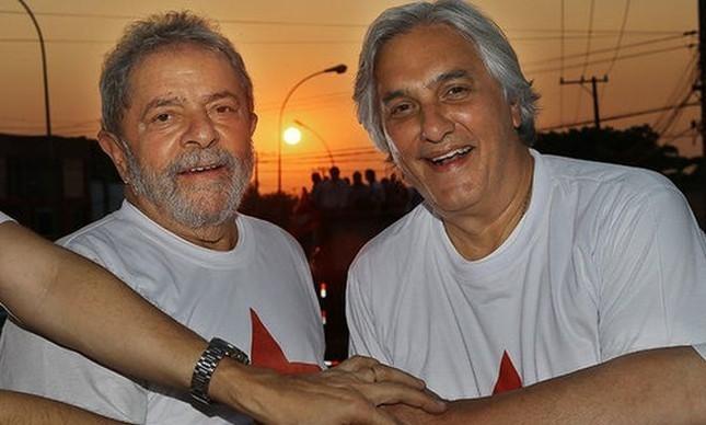Lula perde na Justiça para Delcídio e é condenado a pagar R$ 225 mil