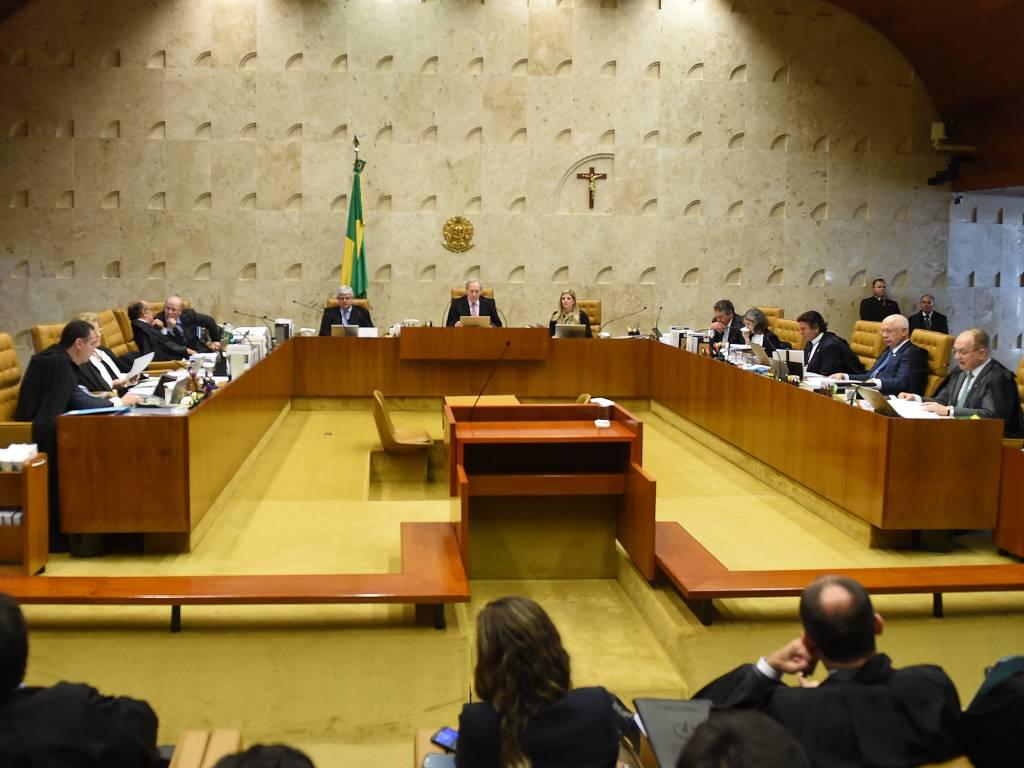 STF decide que governadores podem se tornar réus sem licença da Assembleia