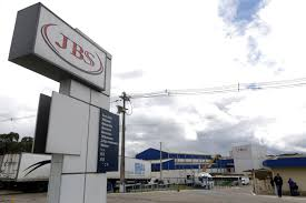 JBS fecha acordo de leniência com multa de R$ 10,3 bilhões