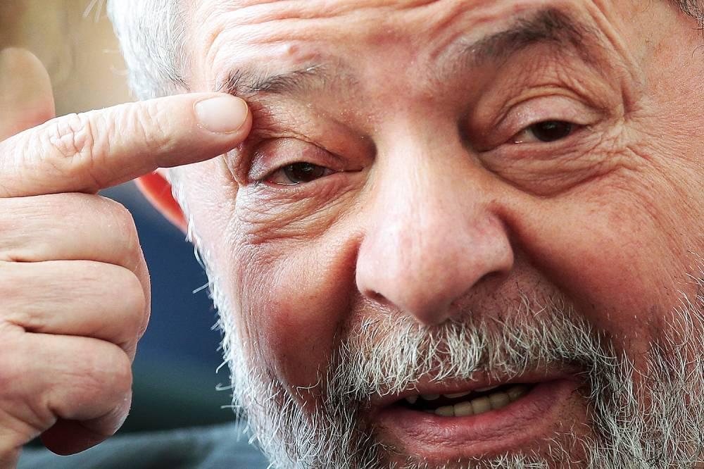 Lula se torna réu pela 6ª vez
