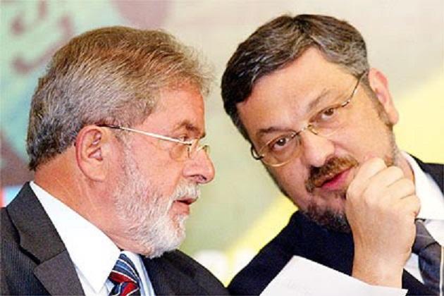Palocci diz a Moro que Lula recebeu R$ 4 milhões em espécie da Odebrecht, segundo advogado