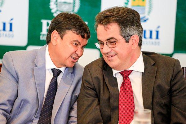 """Por eleição, PT se junta a """"algozes"""" de Dilma no Piauí"""