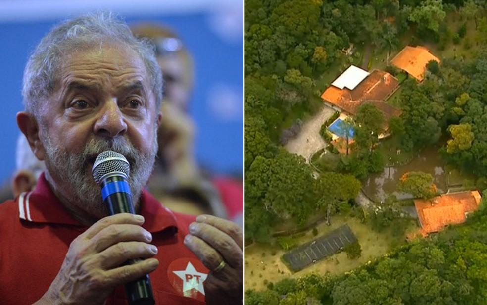 TRF-4 nega pedido de Lula e mantém Moro no processo do sítio