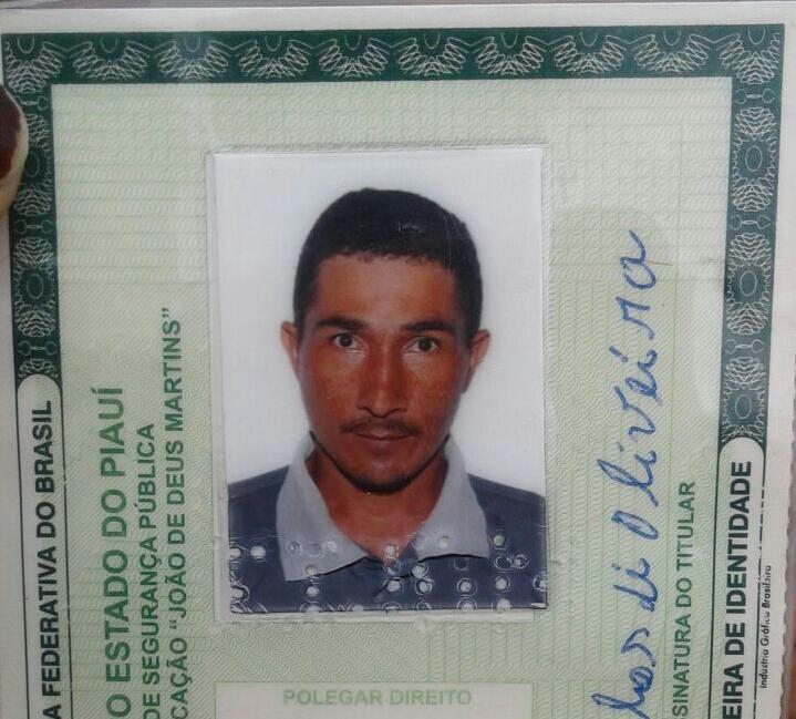 Acusado de assassinar ex-presidiário é posto em liberdade em José de Freitas