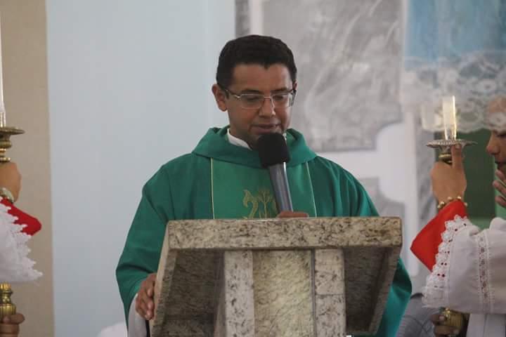 Padre Gilcimar