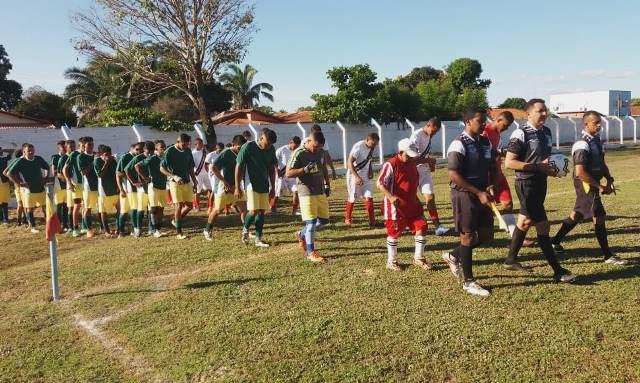 Em jogo eletrizante time Vasco da Ema é Campeão do Copão Rural 2019 em José de Freitas