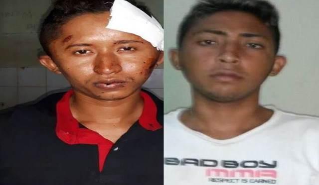 Réus são condenados pelo o tribunal do júri por crime de homicídio praticado em José de Freitas